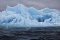 Eisberg bei Detaille Island, Antarktische Halbinsel