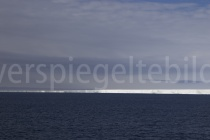 Ross Ice Shelf, Ross Sea, Antarktis