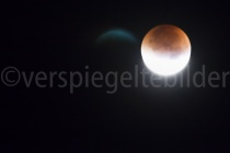 Mondfinsternis September 2015