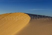 Düene im Parque Natural de Corralejo, Fuerteventura