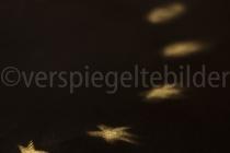 Lichtreflexionen