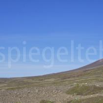 Landschaft bei Veturland, Island