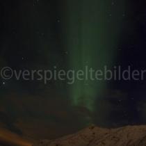 Nordlicherter bei Tromsø