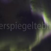 Nordlicht bei Tromsø